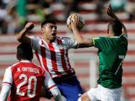 Mundial 2018: Bolívia bate Paraguai e deixa último lugar
