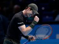 Finais ATP (Reuters)