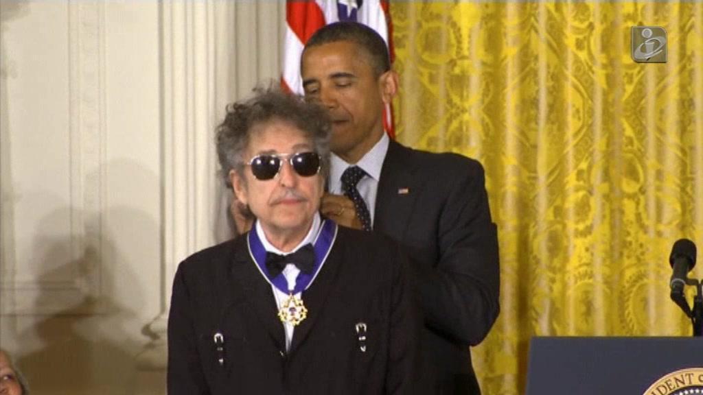 Bob Dylan já escreveu à Academia a dizer que não vai receber o Nobel
