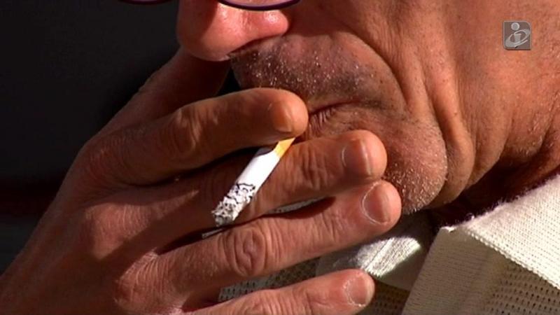 Consumo de tabaco diminuiu 5% em Porugal no último ano