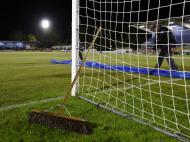 FA Cup: um Dover-Cambridge com seis golos (2-4)