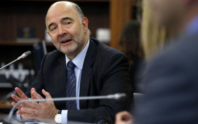 Bruxelas otimista sobre crescimento económico português deixa alertas à consolidação orçamental