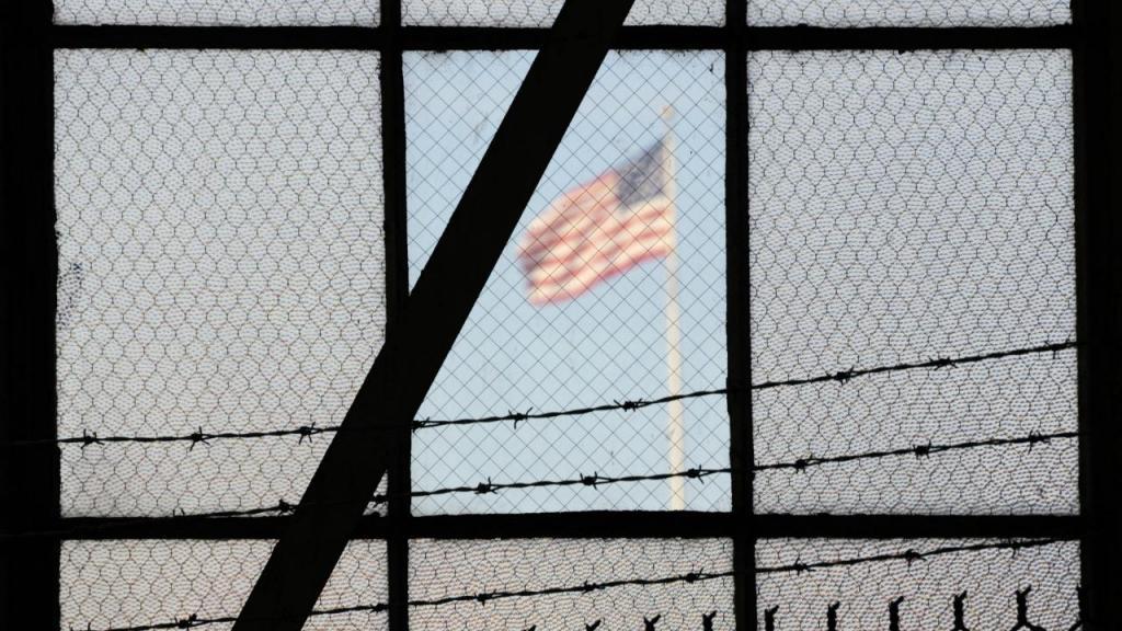 Prisão militar de Guantánamo (2012)