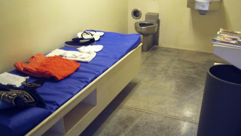 Prisão militar de Guantánamo (2009)