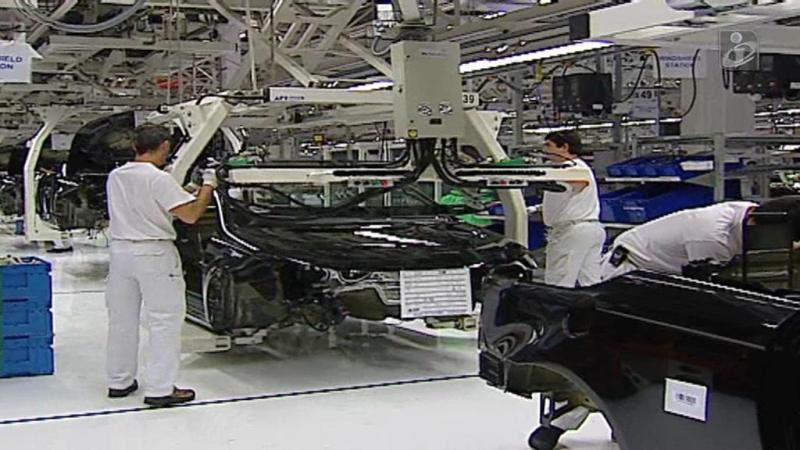Volkswagen vai despedir 30 mil trabalhadores até 2020