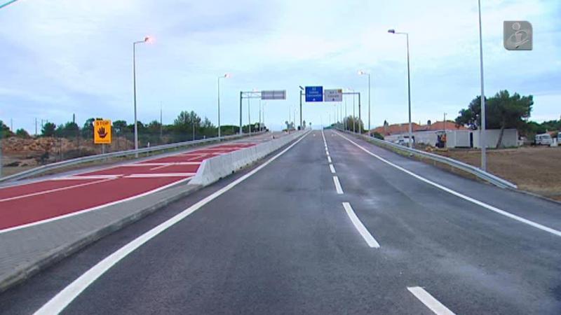 A5 - Autoestrada Lisboa - Cascais (arquivo)