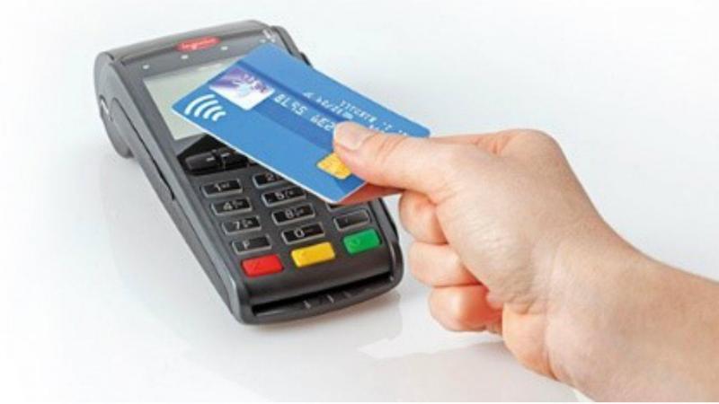 Cartões de crédito/ débito