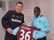 Domingos Quina (foto: West Ham)