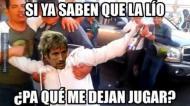 Memes Sporting Real Madrid