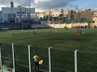 Ver futebol em Malta