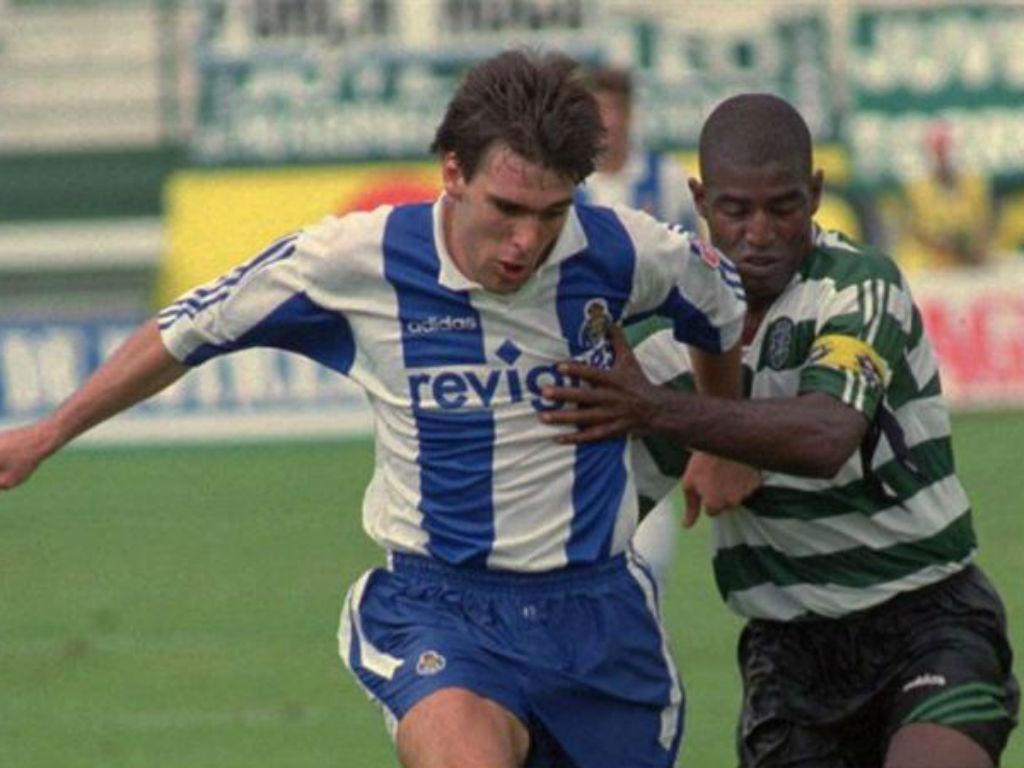 Peter Lipcsei (FC Porto)