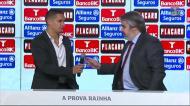 A reação de Real e Benfica ao sorteio da Taça de Portugal