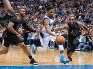 Dallas Mavericks-LA Clippers (Reuters)