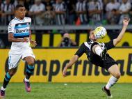 Atlético Mineiro-Grémio (Reuters)