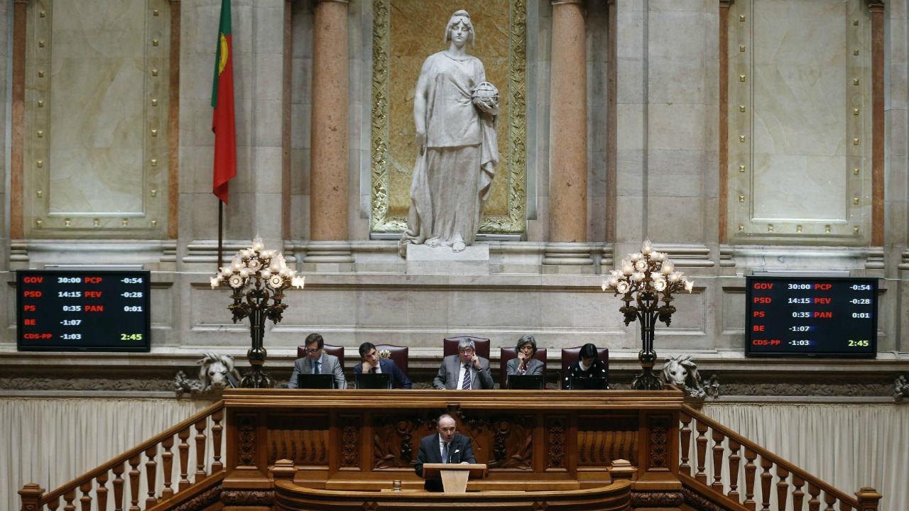 Debate final do Orçamento Geral do Estado para 2017