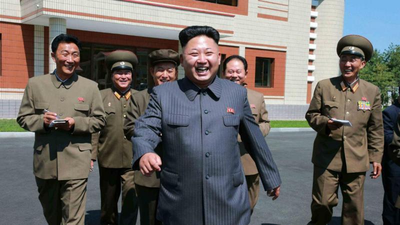 O estilo ímpar do líder norte-coreano