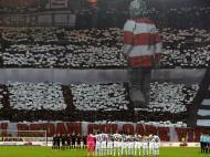 Dínamo e Steaua Bucareste homenageiam Chapecoense no dérbi