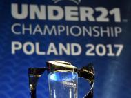 Euro sub-21: o sorteio