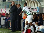 TL: Feirense-Moreirense