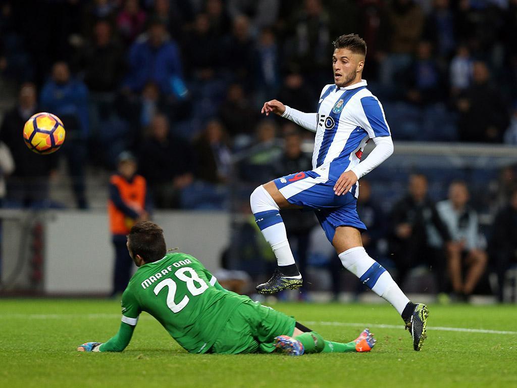 FC Porto-Sp. Braga (Lusa)
