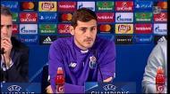 Casillas comenta nomeação de Vardy à Bola de Ouro