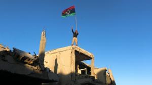 Líbia livre do Estado Islâmico