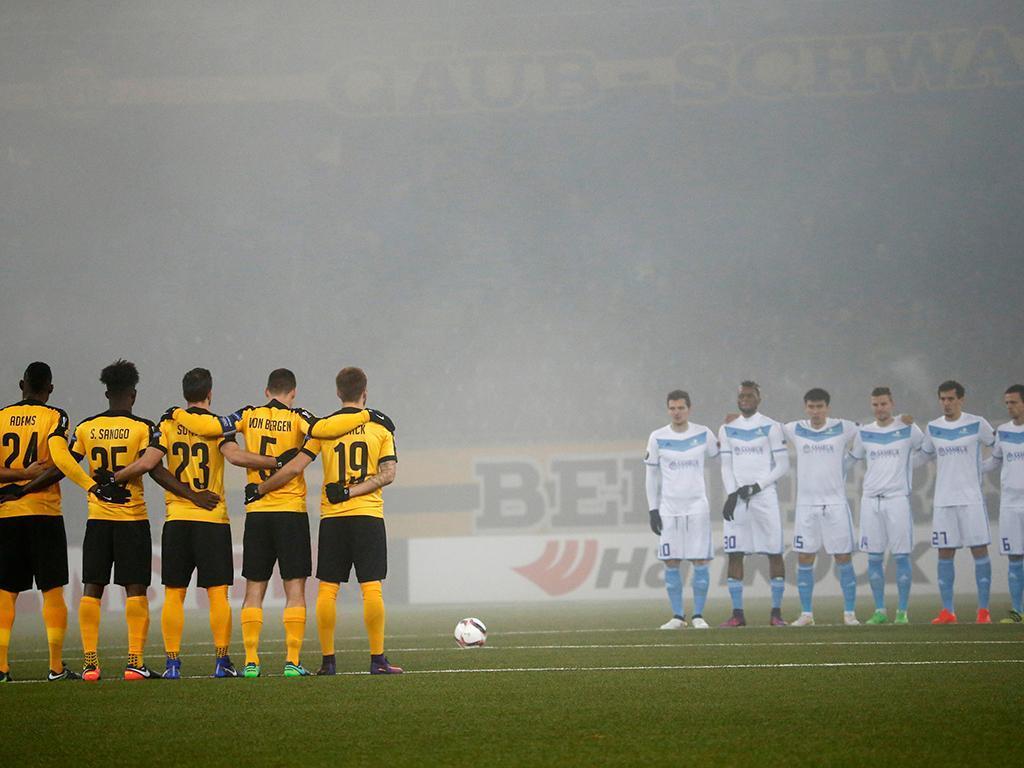 Young Boys-Astana (Reuters)