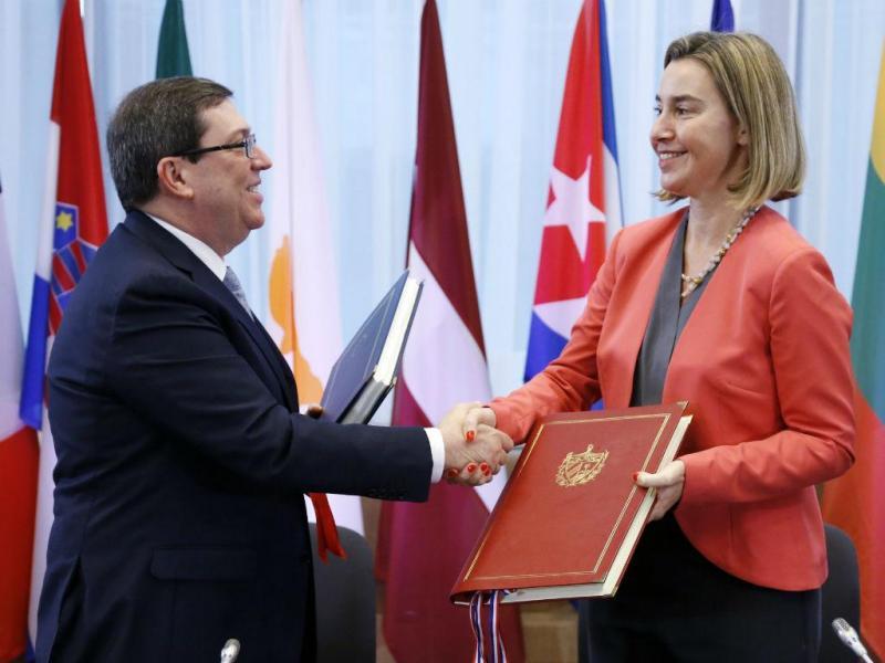 265b61e53b Alta Representante da UE para os Negócios Estrangeiros