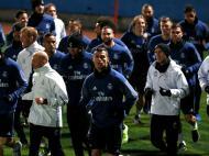 Real Madrid já treina no Japão para o Mundial de clubes