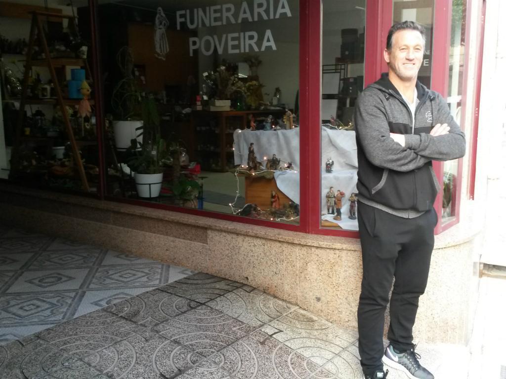 Chico Fonseca