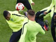 Atletico Nacional prepara estreia no Mundial de clubes