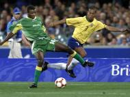 O 10 e os deuses: Ronaldinho Gaúcho
