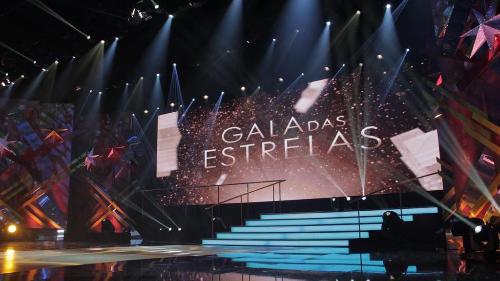 Gala das Estrelas (Foto: Paulo Sampaio / MCD)