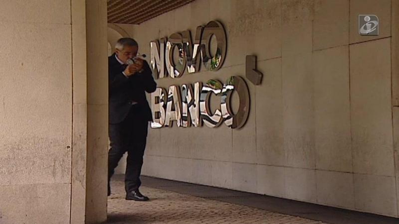Venda do Novo Banco em risco de passar para 2017