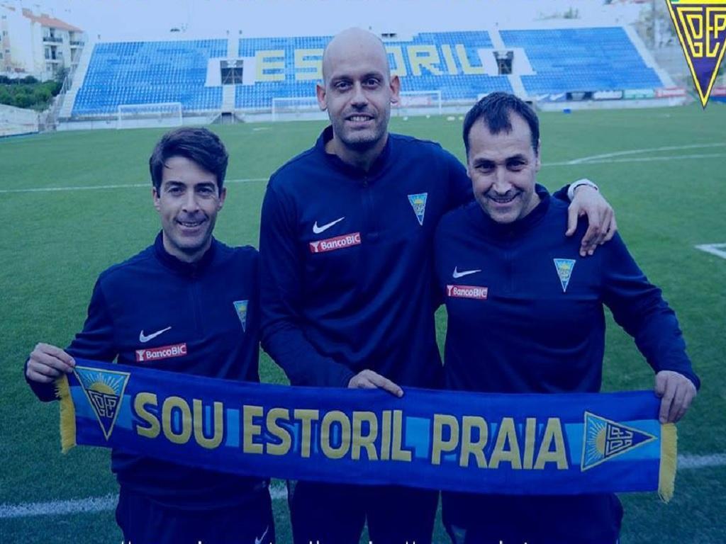Pedro Gomez Cardona (foto: Estoril)