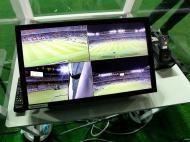 Video-árbitro (Reuters)