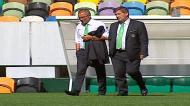Sporting perde recurso contra Doyen