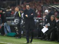 Unai Emery (Reuters)