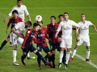 Real Madrid-Kashima Antlers