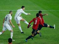Real Madrid-Kashima Antlers (Reuters)