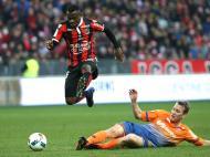 Nice-Dijon (Reuters)