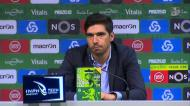«Vou fazer 38 anos, até aos 40 estarei na formação do Sp. Braga»