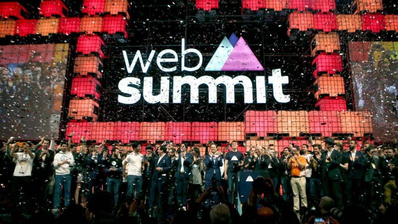 10 - Websummit
