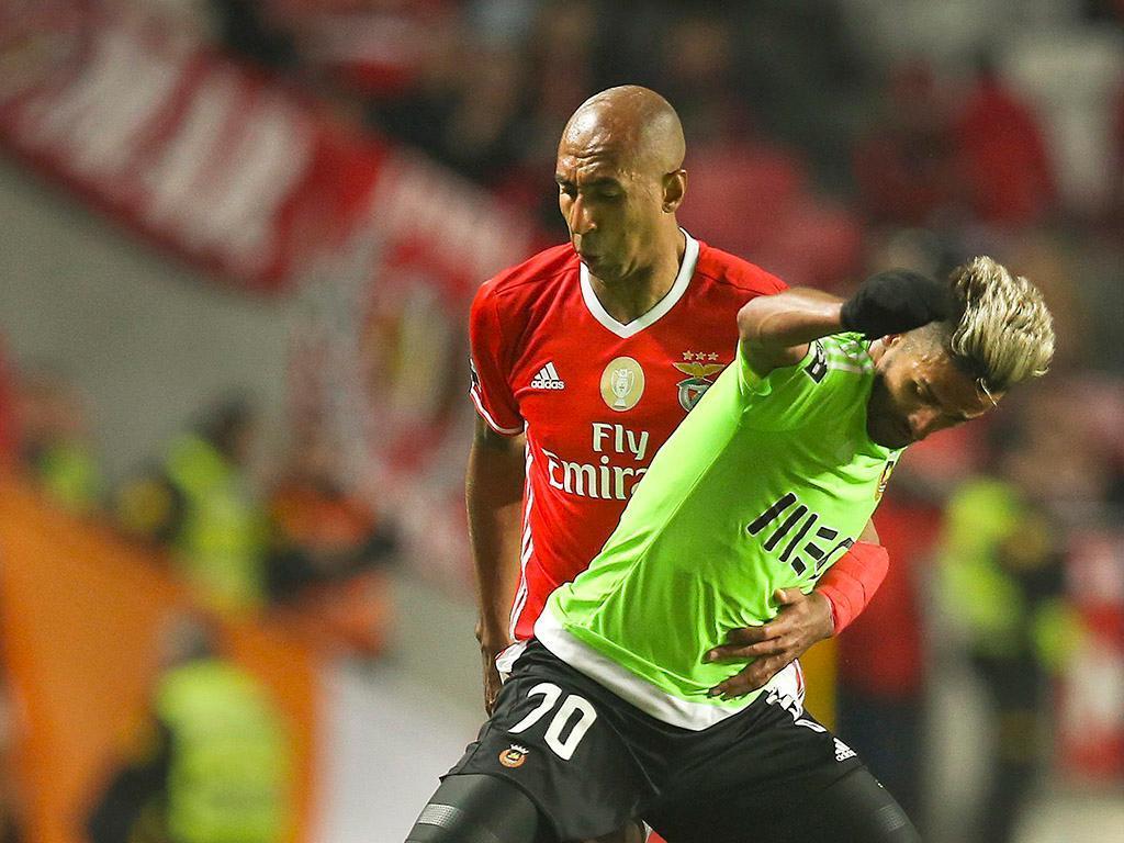 Benfica-Rio Ave (Lusa)