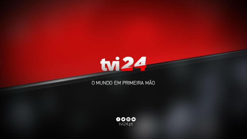tvi24 logotipo