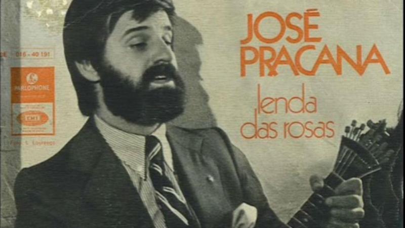 José Pracana 800