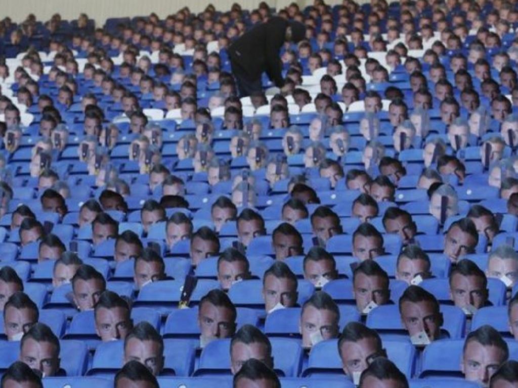 Jamie Vardy (foto: twitter ITV Football)