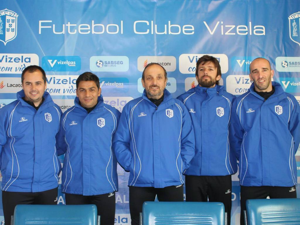 Rui Quinta (Foto: Vizela)