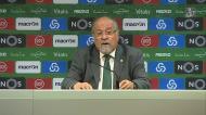 Sporting: eleições marcadas para 4 de março do próximo ano