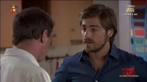 Luís Miguel quase é apanhado por Mitó